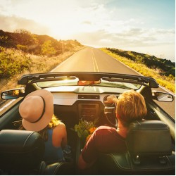 Europcar - Year-round offer - Receive 10% off the best rate of the day, all day, every day.