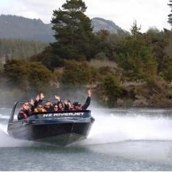 Lake Taupo Adventure Weekend